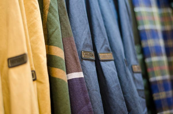 11 Barbour-menswear-Shirts-AW18