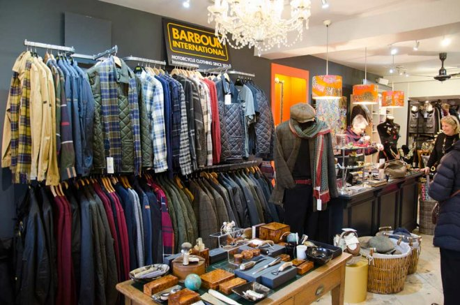 3 Barbour-menswear-AW18-selection