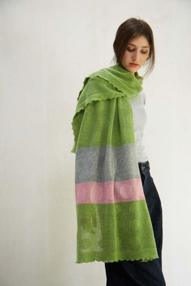 4 Quinton-Chadwick-Foliage-Lace-dot-scarf