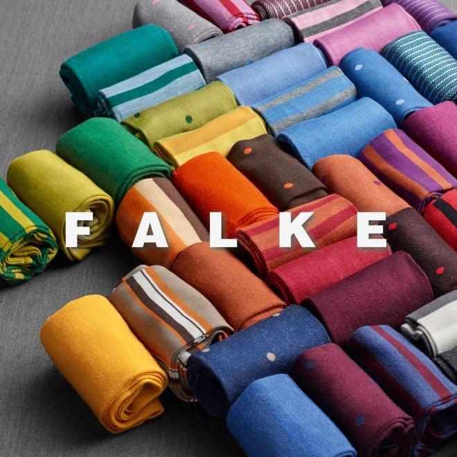 6 Falke-sock-collection