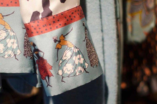 Womenswear-AW18-detail-2-LUISA-CERANO-Dalmation-Silk-Shirt