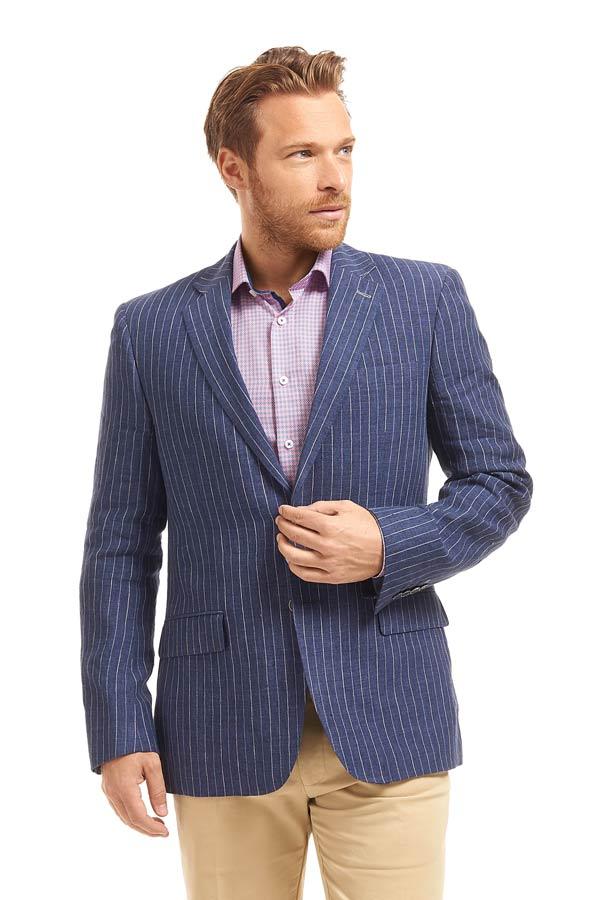 Abrahams-Striped-navy-linen-jacket-1