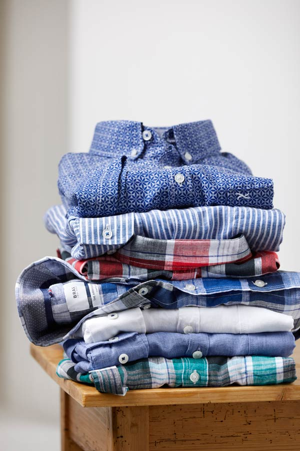 Brax-Short-sleeved-shirt-selection